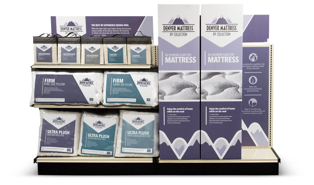 denver mattress rv collection meredith tschetter design